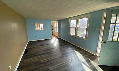 Living Room, 1625 Willamet Rd, 0