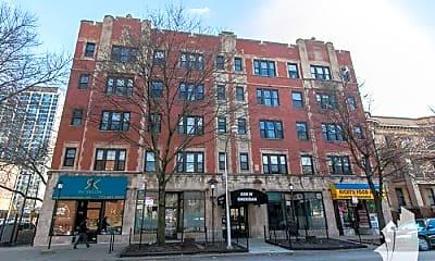 Building, 839 W Sheridan Rd, 0