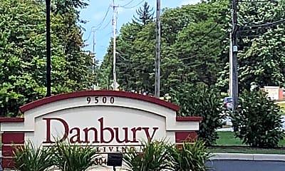 Broadview Heights Danbury, 1