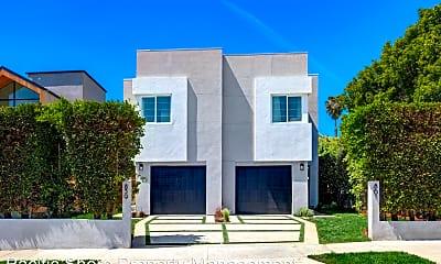 Building, 859 N. Vista Street, 0