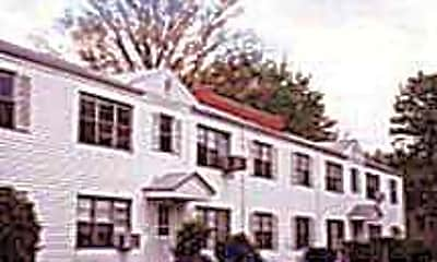 Churchill Apartments, 0