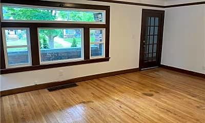 Living Room, 3937 W 157th St LOWER, 1