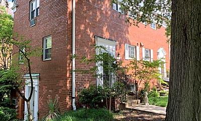 Building, 3209 Ravensworth Pl, 1