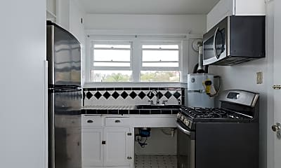 Kitchen, 1439 Allison Ave, 1