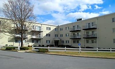 Building, 5601 Parker House Terrace, 0