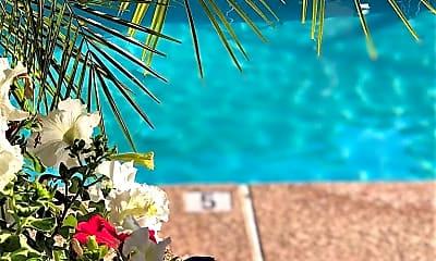 Pool, Promenade Estates, 0