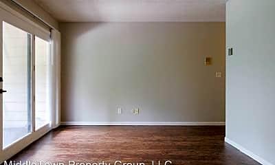 Living Room, 1410 W White River Blvd, 1