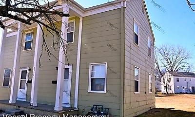 Building, 9510 Harrison St, 1