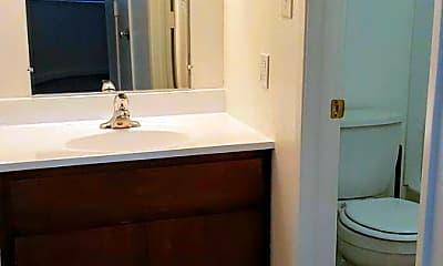 Bathroom, 3300 Imperial Way, 2