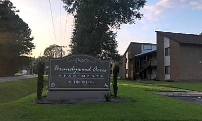 Brandywood Acres Apartments, 1