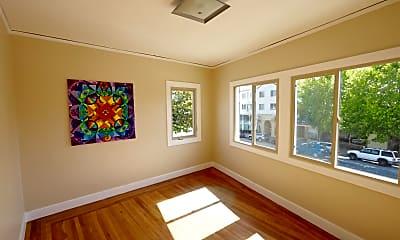 Bedroom, 2803 Telegraph Ave, 1