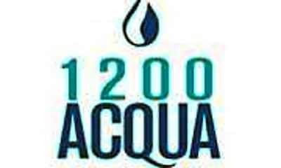 Building, 1200 Acqua Luxury Apartments, 2