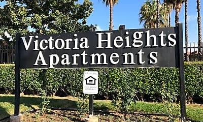 Victoria Heights, 1