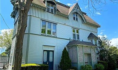 Building, 569 Spring St 2, 1
