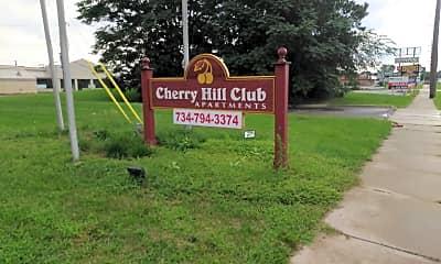 Cherry Hill Square, 1