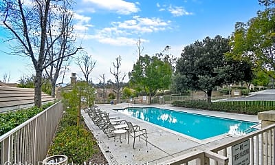 Pool, 24518 McBean Pkwy, 2