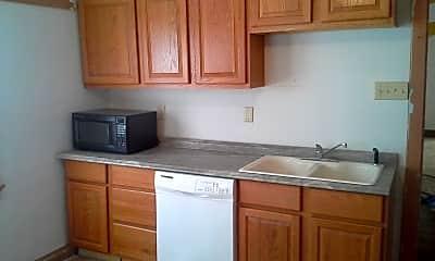 Kitchen, 2628 N 59th St, 1