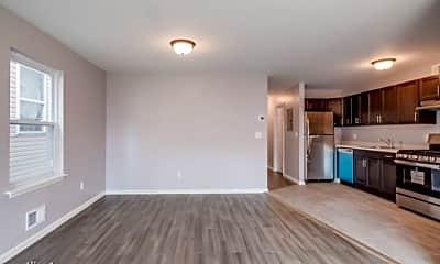 Living Room, 421 Livingston St, 0
