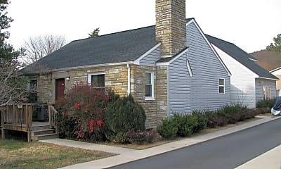 Building, 2515 Plateau Rd, 1