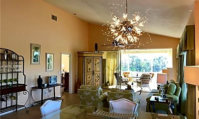 Living Room, 4081 Bayhead Dr 204, 1