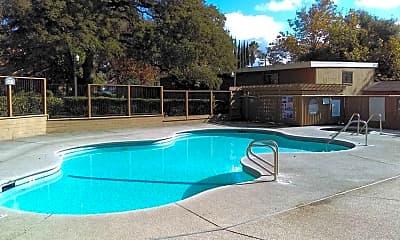 Pool, Arbor Ridge II, 0