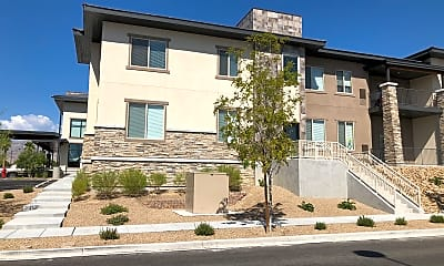 Legacy House of Centennial Hills, 0