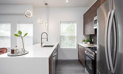 Kitchen, 225 S Pine St 101, 1