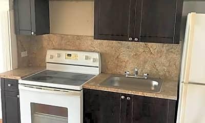 Kitchen, 8057 NE 1st Ave, 1