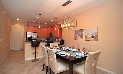 Dining Room, 8988 Cambria Cir 17-5, 1