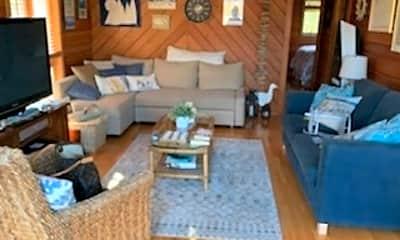 Living Room, 63 Thompson Ave, 1