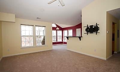 Living Room, 2406 Autumn Harvest Ct 303, 1