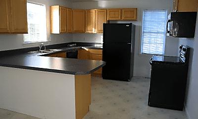 Kitchen, 201 Carver Ln, 0