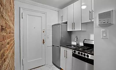 Kitchen, 102 W 79th St 4-F, 1