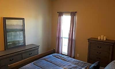 Bedroom, Benji Hillside Duplexes and Townhomes, 2