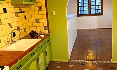 Kitchen, 1322 Laveta Terrace, 2