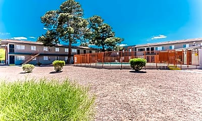 Arville Park Apartments, 0