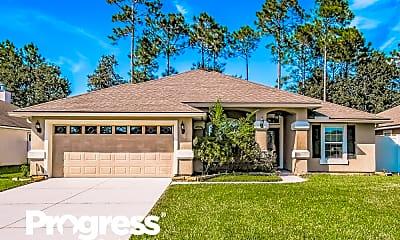 Building, 4127 Sandhill Crane Terrace, 0