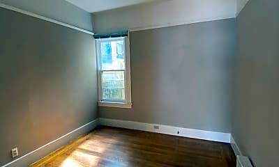 Bedroom, 1166 1/2 Washington St, 1