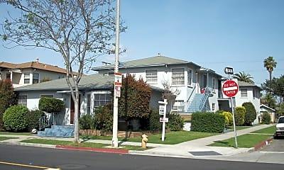 Community Signage, 802 Raymond Ave, 0