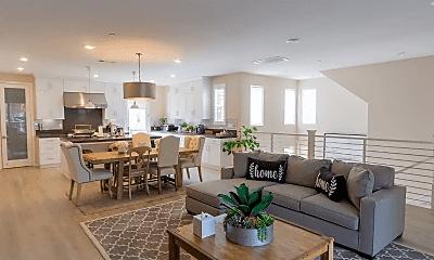 Living Room, 163 Tribeca, 0