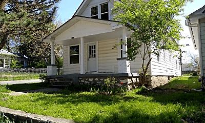 Building, 343 Cambridge St, 0