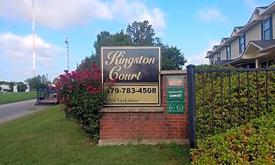 Kingston Court, 1
