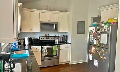 Kitchen, 804 Steven St, 1