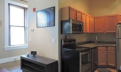 Kitchen, 1342 Walnut St, 0