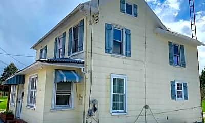 Building, 518 E Moler Ave, 1