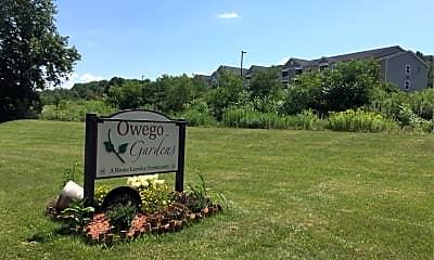 Owego Gardens, 1