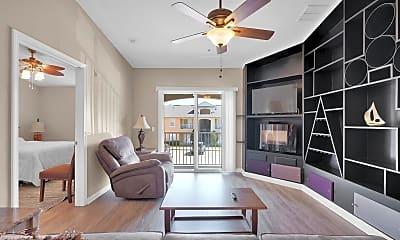 Living Room, 3640 Kirkpatrick Cir 15, 0