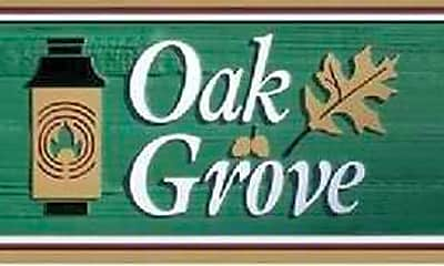 Oak Grove, 2