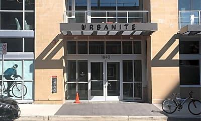 Urbanite, 1