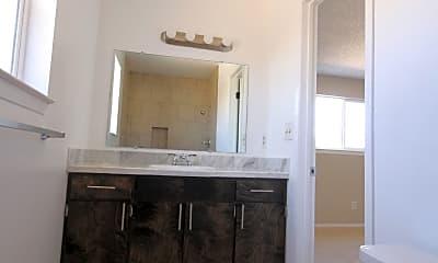 Bathroom, 2901 Beachcomber Dr A, 2